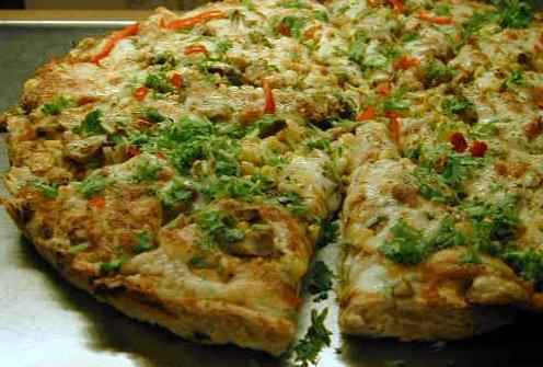 pizzabunn oppskrift av rugmel